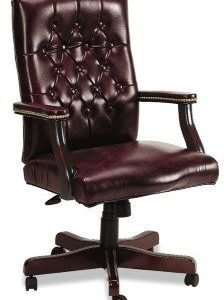 9701 Traditional Swivel Chair