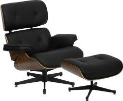 Eames Inspired Lounge
