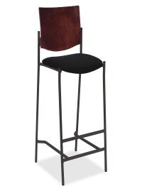 Bistro Height Stool