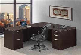 L-Shape Desk – Suite PL29