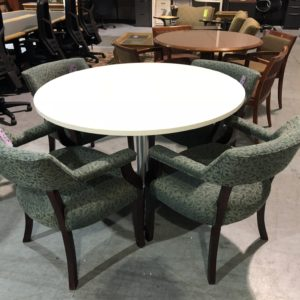 Breakroom Furniture - Used
