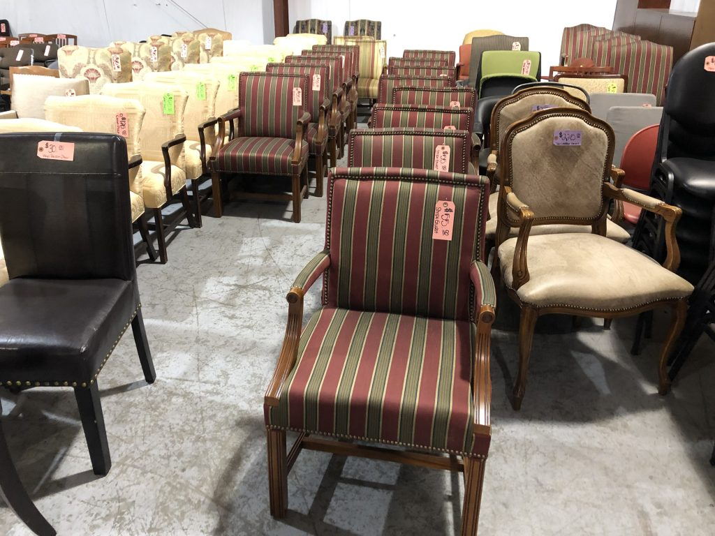 Used Furniture Additions 3/12/2019