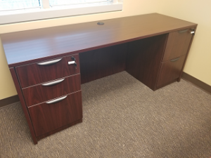 Offices to Go Credenza
