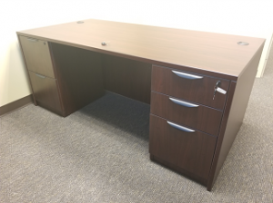Office to Go desk