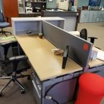 Knoll Antenna cubicle - used, in great condition