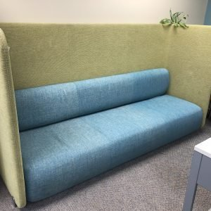 Reception Couch
