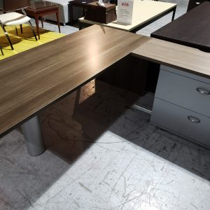 Modern L Shape Desk