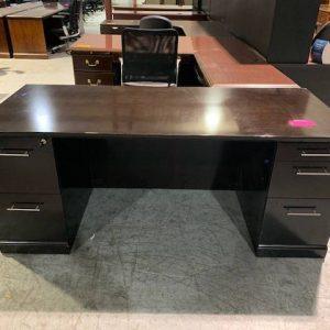 Espresso Desk (used)
