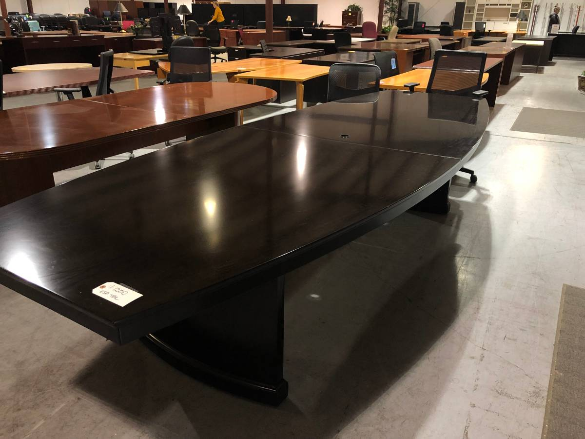 Used conference tables and more!