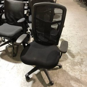 Task Seating – Mesh Back (used)