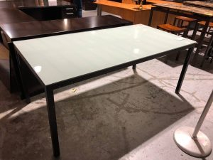office desk table style used