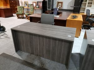 Desk 30 x 60 - Used - Pre-Owned - Superior Office Service Nashville