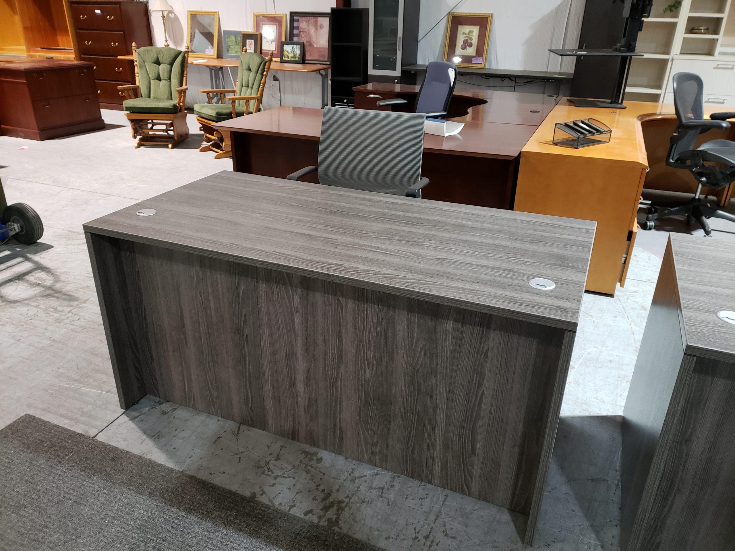 New Desks, Great Deal