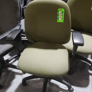 Green Task Chair (used)