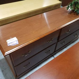 Lateral Credenza Office Furniture (used)