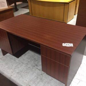 Desk – Cherry (used)