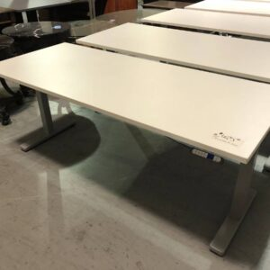 70″ Electric Sit-Stand Office Desk (used)